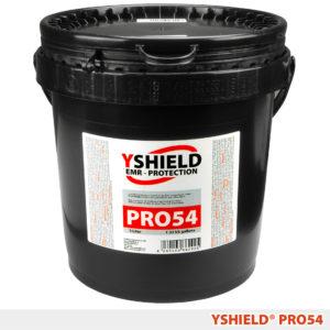 EMF shielding paint PRO54 5L