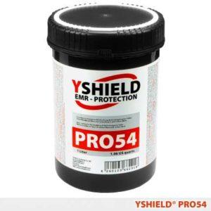 shielding emf paint PRO54 1 liter