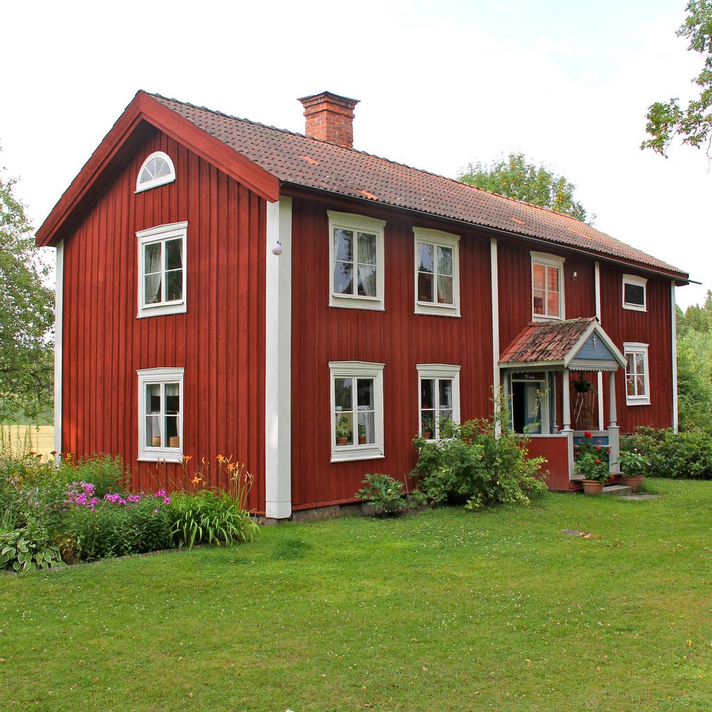 Sweden EMF inspection of your home EMF Home Inspection in Sweden