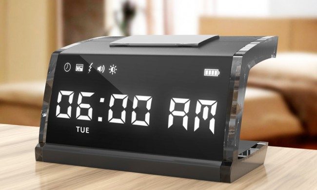 This is why you should throw away electric clock