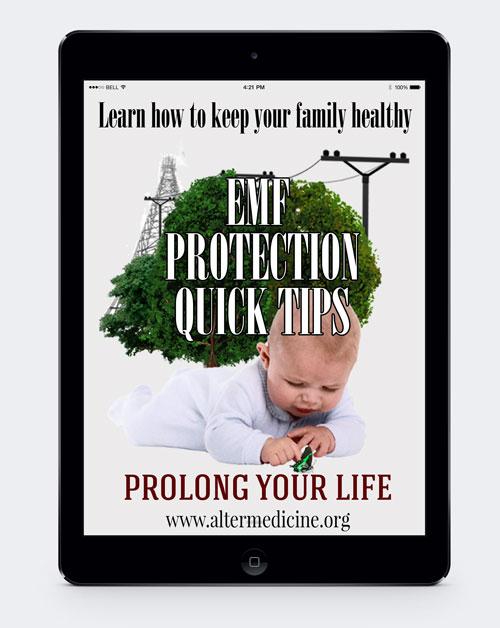 free EMF ebook