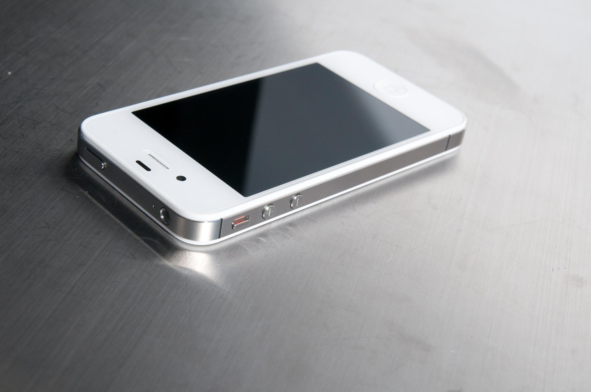 Iphone 4s radiation test - Altermedicine org