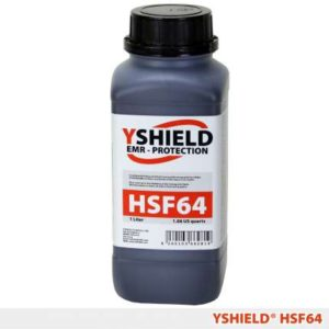 shielding paint HSF64