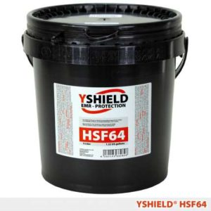 shielding paint HSF64 5 liters